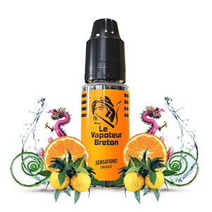 Orange sensation