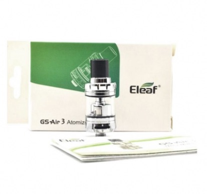 GS AIR 3 – ELEAF