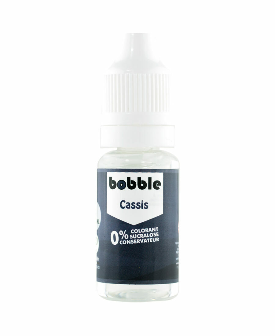 Cassis BOBBLE