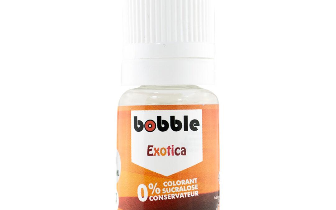 Exotica BOBBLE