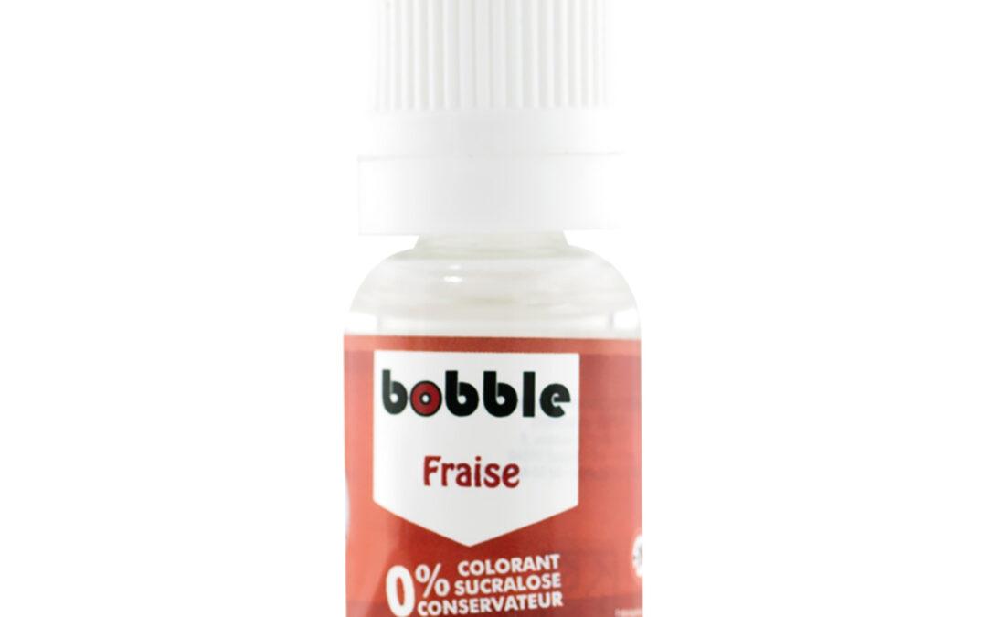 Fraise BOBBLE