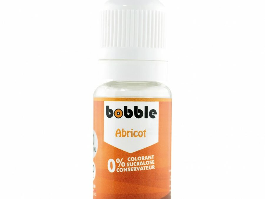 Abricot BOBBLE