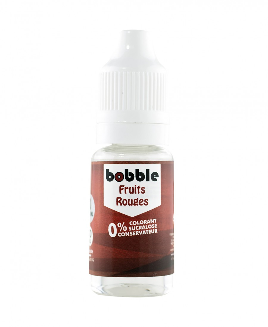 Fruits rouges BOBBLE