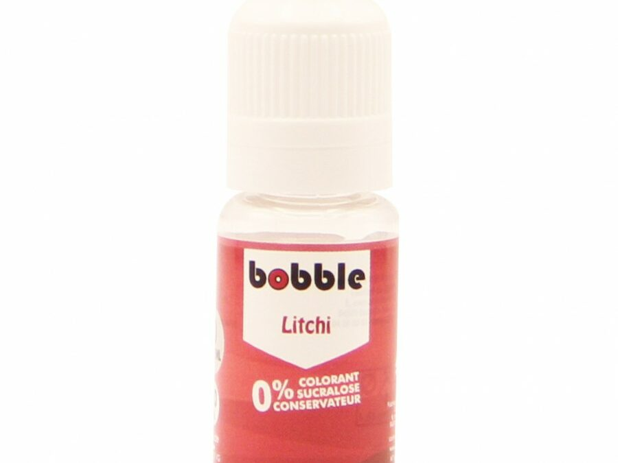 Litchi BOBBLE