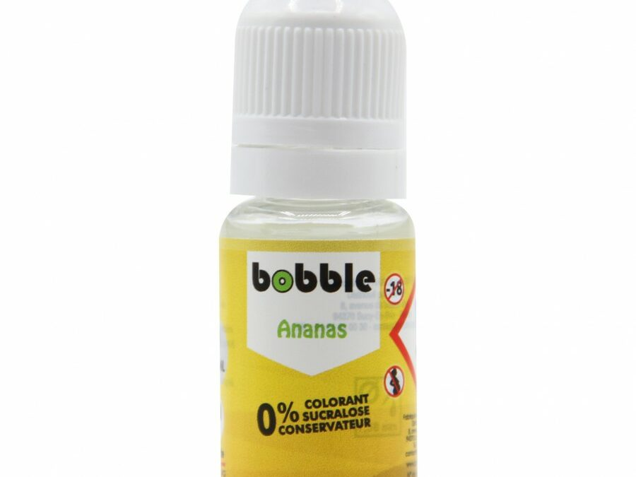 Ananas BOBBLE